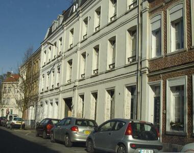 Vente Appartement 1 pièce 38m² Douai (59500) - photo