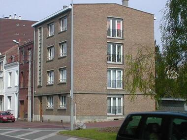 Location Appartement 3 pièces 66m² Douai (59500) - photo
