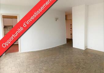 Vente Appartement 3 pièces 56m² DOUAI - photo
