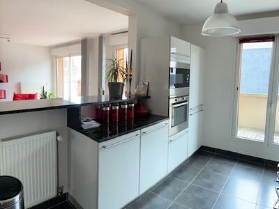 Vente Appartement 4 pièces 87m² DOUAI - Photo 3