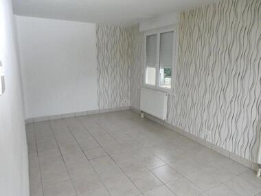 Location Appartement 2 pièces 37m² Douai (59500) - photo