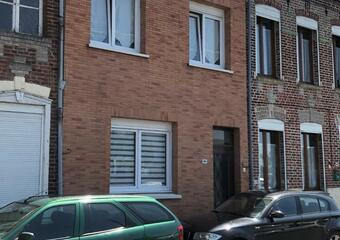 Location Maison 4 pièces 106m² Sin-le-Noble (59450) - photo