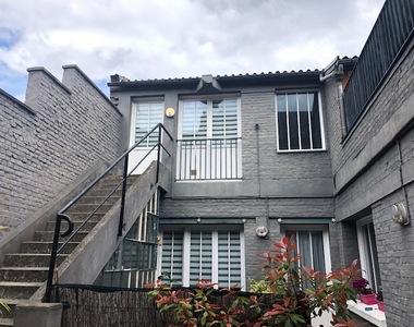 Location Appartement 2 pièces 35m² Béthune (62400) - photo