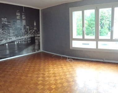 Vente Appartement 3 pièces 68m² Douai (59500) - photo
