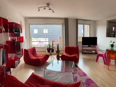 Vente Appartement 4 pièces 87m² DOUAI - Photo 12