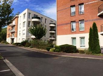 Vente Appartement 2 pièces 45m² Sin-le-Noble (59450) - photo