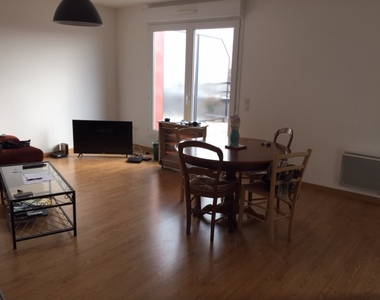 Location Appartement 2 pièces 60m² Béthune (62400) - photo
