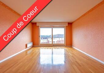 Location Appartement 3 pièces 68m² Douai (59500) - photo