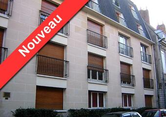 Location Appartement 1 pièce 19m² Douai (59500) - photo