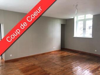 Location Appartement 2 pièces 59m² Béthune (62400) - Photo 1