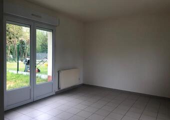 Location Maison 2 pièces 65m² Lapugnoy (62122) - photo