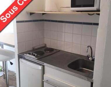 Vente Appartement 1 pièce 15m² BETHUNE - photo