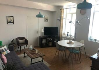 Location Appartement 3 pièces 72m² Béthune (62400) - photo