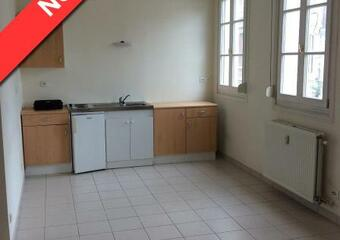 Location Appartement 1 pièce Douai (59500) - photo