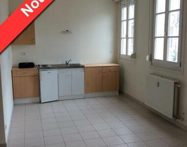 Location Appartement 1 pièce 36m² Douai (59500) - photo