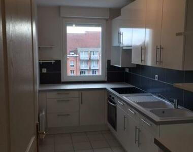 Location Appartement 2 pièces 53m² Douai (59500) - photo
