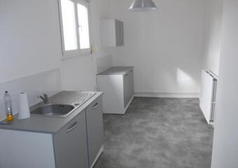 Location Appartement 2 pièces 36m² Béthune (62400) - photo