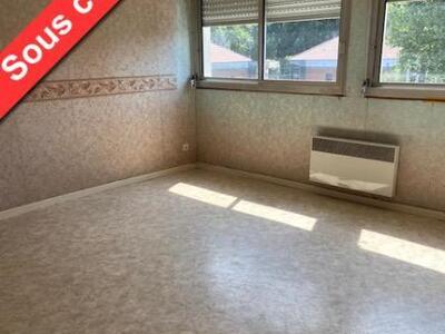 Vente Appartement 4 pièces 73m² DOUAI - photo