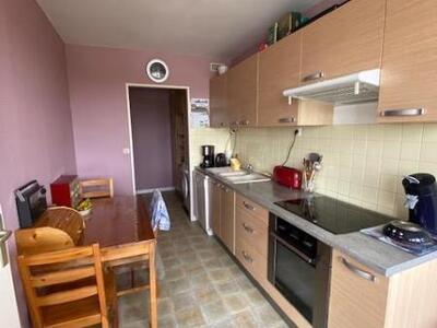 Vente Appartement 4 pièces 88m² DOUAI - Photo 5