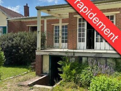 Vente Maison 4 pièces 100m² Monchecourt - Photo 2