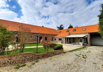 Vente Maison 8 pièces 160m² BULLY LES MINES - Photo 1