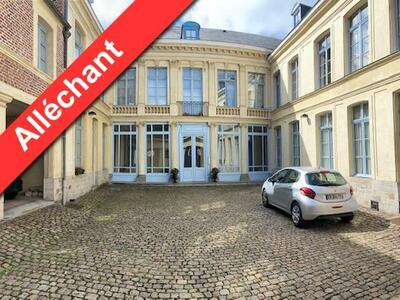Vente Appartement 5 pièces 125m² DOUAI - photo