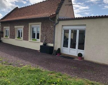 Location Maison 2 pièces 65m² Busnes (62350) - photo
