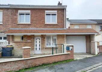 Vente Maison 6 pièces 85m² ELEU DIT LEAUWETTE - Photo 1