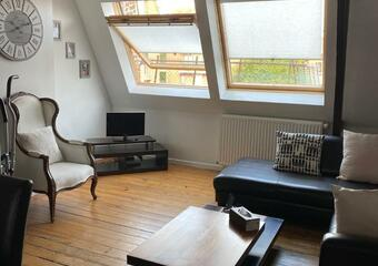 Location Appartement 3 pièces 108m² Béthune (62400) - Photo 1
