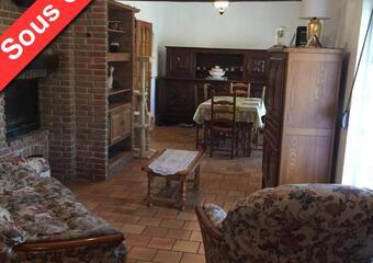 Vente Maison 3 pièces 85m² BETHUNE - photo