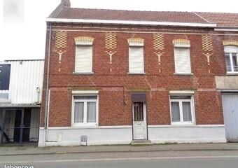 Vente Maison 5 pièces 88m² VERMELLES - Photo 1
