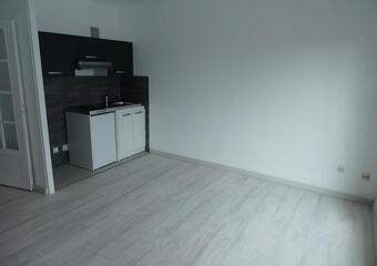 Location Appartement 1 pièce 27m² Douai (59500) - photo
