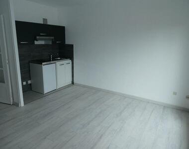 Location Appartement 1 pièce 27m² Douai (59500) - photo