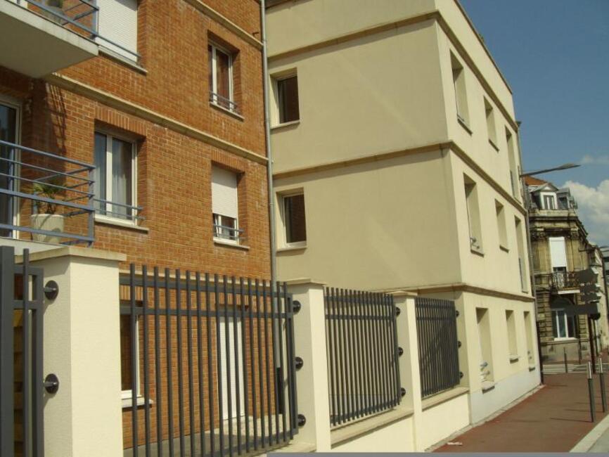 vente appartement 3 pi ces douai 59500 83273. Black Bedroom Furniture Sets. Home Design Ideas