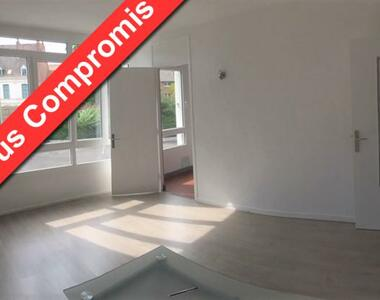 Vente Appartement 3 pièces 56m² DOUAI - photo