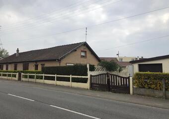 Vente Maison 4 pièces 83m² BETHUNE - Photo 1