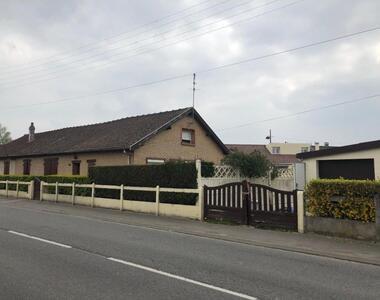 Vente Maison 4 pièces 83m² BETHUNE - photo