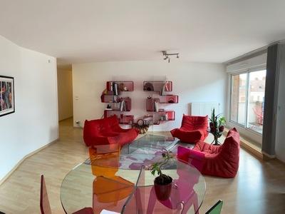 Vente Appartement 4 pièces 87m² DOUAI - Photo 7