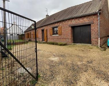 Vente Maison 4 pièces 90m² Raimbeaucourt - photo