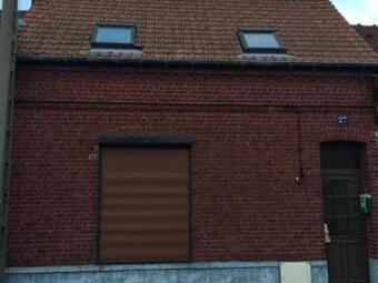 Vente Maison 2 pièces 52m² Nœux-les-Mines (62290) - photo