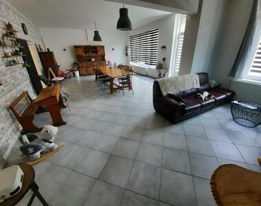 Vente Maison 5 pièces 160m² BRUAY LA BUISSIERE - photo