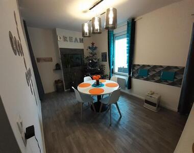 Vente Maison 6 pièces 90m² BETHUNE - photo