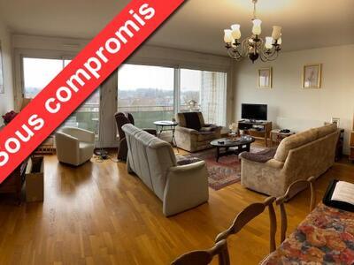 Vente Appartement 5 pièces 113m² DOUAI - photo