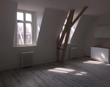 Vente Appartement 4 pièces 105m² BETHUNE - photo