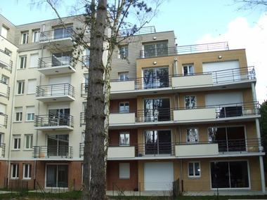 Vente Appartement 2 pièces 47m² Douai (59500) - photo