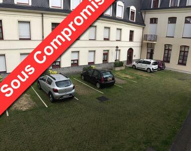 Vente Appartement 3 pièces 78m² DOUAI - photo