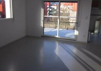 Vente Appartement 2 pièces 48m² BETHUNE - photo