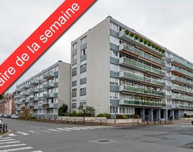Vente Appartement 6 pièces 126m² DOUAI - photo