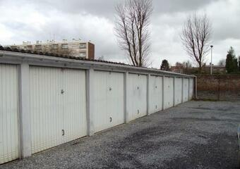 Location Garage Douai (59500) - Photo 1