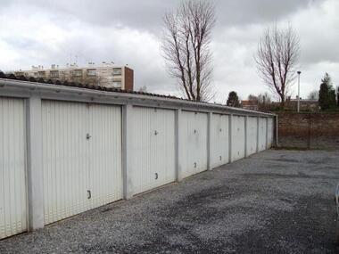 Location Garage Douai (59500) - photo